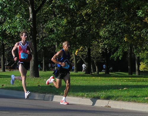 TC marathon