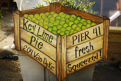 mm..limes..