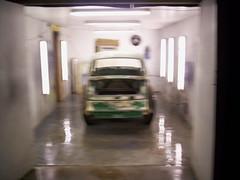 100_6432 (ssbielman) Tags: vw volkswagen notchback azurblau