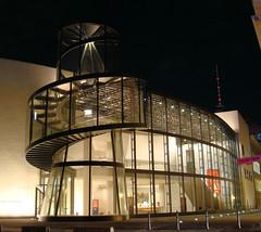 Deutsches Historisches Museum (Gertrud K.) Tags: berlin architecture night geotagged nightshot illumination mitte pei impei geo:lat=52518512 geo:lon=13396164