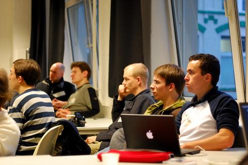BarCamp Berlin 2