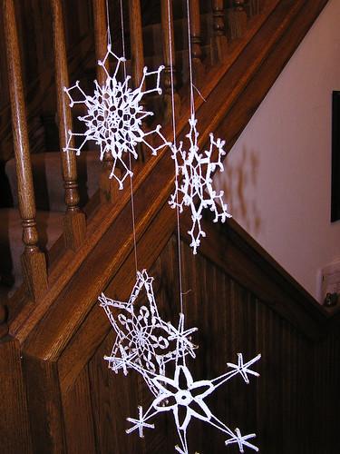 2007 Snowflakes 04