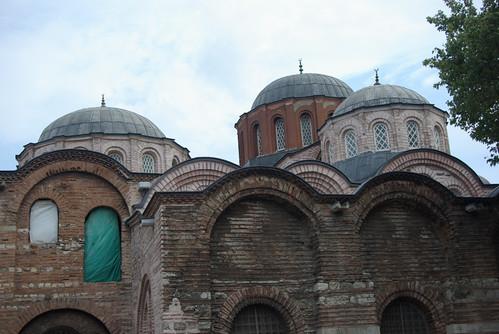 Zeyrek Mosque  Istanbul through my eyes