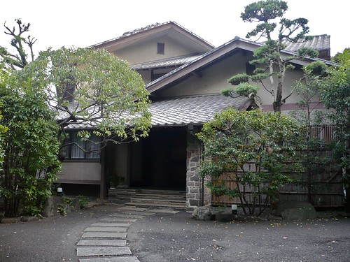 Small house near Shibuya