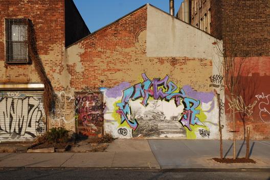 Union Street Art