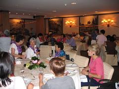 dinner (photogjuan) Tags: florence uffizi nisei