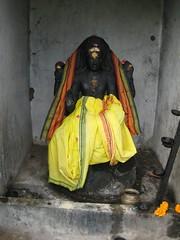 Beautiful and Lively Dakshinamoorthy (Raju's Temple Visits) Tags: temple annamalaiyar nedurambakkam nearpancheshti