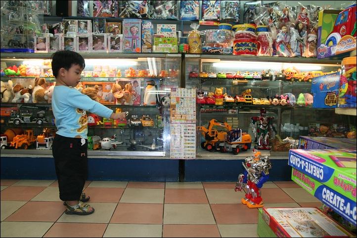 姑婆玩具店22