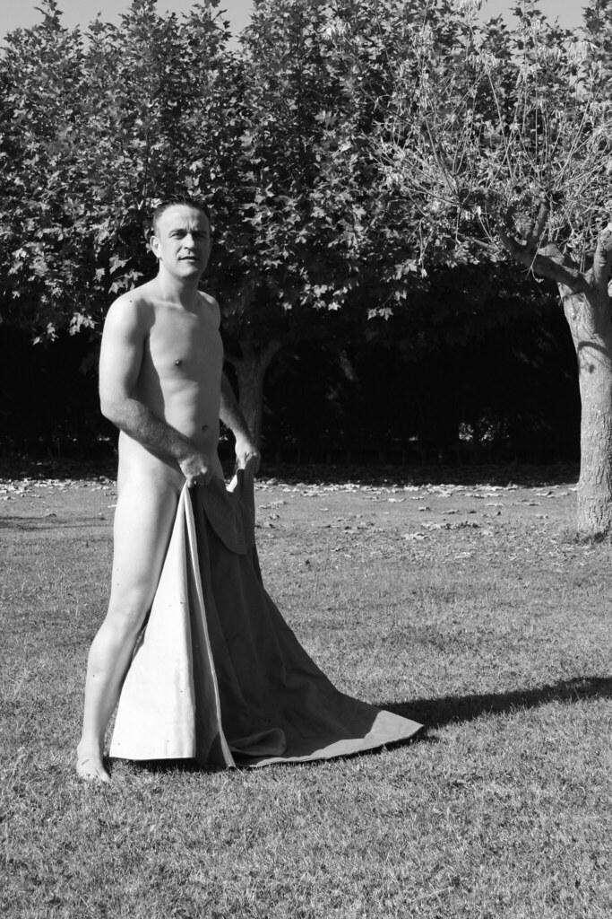 Calendario 'Al Desnudo' (2008)