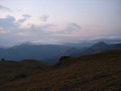 Hehuanshan North Peak (Simon Hung Photography) Tags: travel taiwan hike mountainlake nantou