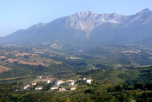 Bascianella, Teramo