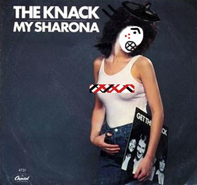 My-Sharona