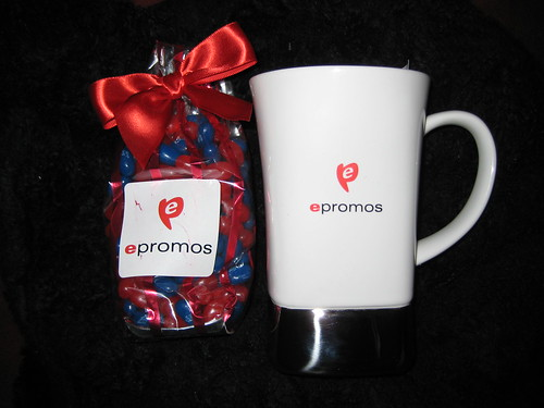 ePromos Jellybeans and Mug