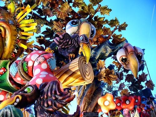 Carnaval de Putignana