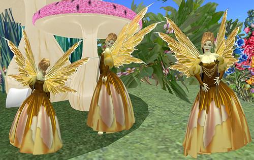 Sun Fairy -2