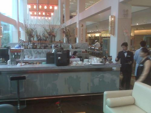 china travel shenzhen espressomachine novotelbahiniahotel
