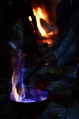 queimada galega (briveira) Tags: queimada aguardiente briveiracom augardente