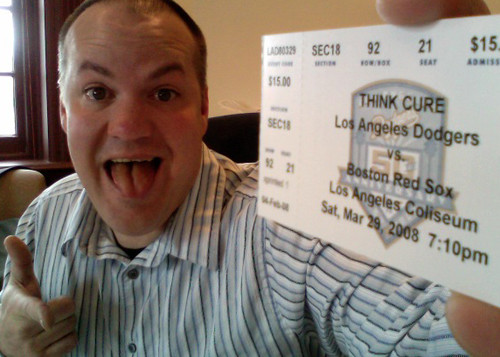 Tickets!
