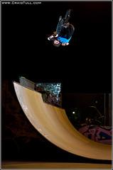 Brash Spin (Craig Tull) Tags: photography bmx spin luke craig farnborough flair 540 tull brash maskell flatspin