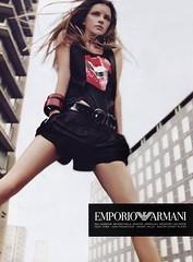 Emporio Armani (Rachel_2007) Tags: fashion emporioarmani jeisachiminazzo