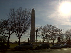 Washington Monument Pt. ??