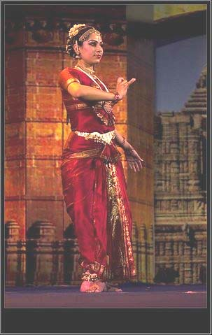 The Relevance of a Guru | Online Bharatanatyam