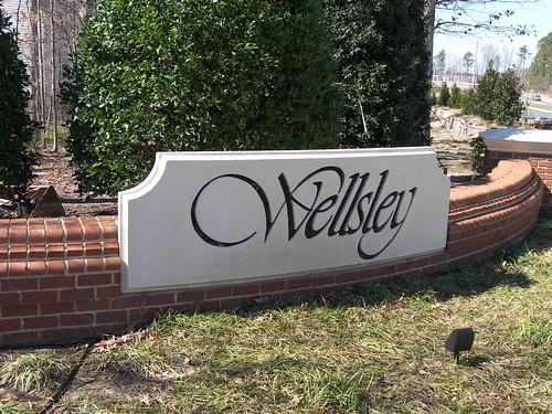 Wellsley, Cary, NC 002
