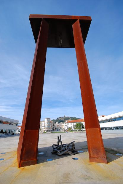 Porta de Viana