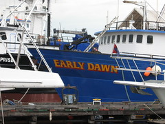 Early Dawn (1) (bkraai2003) Tags: alaska fishing king fishermen crab catch vessels deadliest