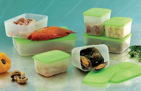 Freezer Organiser Gift Set     S$122.40/set