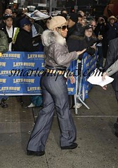 mary j blige & jay-z david letterman show