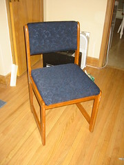 Freecycle Chair