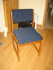 Freecycle Chair