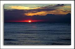 2005-09 (124) (Fotgrafo-robby25) Tags: sea costa clouds coast mar rainbow playa nubes storms reefs wests ocasos dawns tormentas surges oleajes