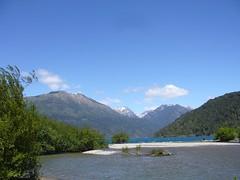 El Bolson - Lago Puelo
