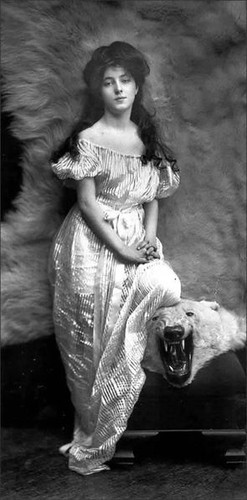 Evelyn Nesbit | Flickr - Photo Sharing!