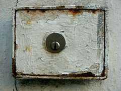 ? (remember moments) Tags: texture metal circle square rust closed paint surface round dietmarvollmer