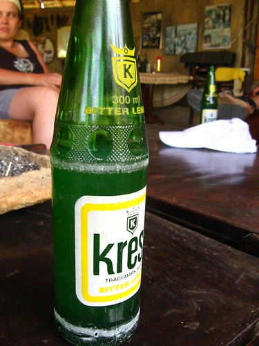 cold refreshment