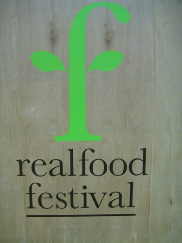 Realfood Festival