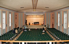 Art Deco Auditorium, Marianopolis