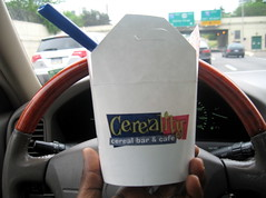 Cereal To- Go