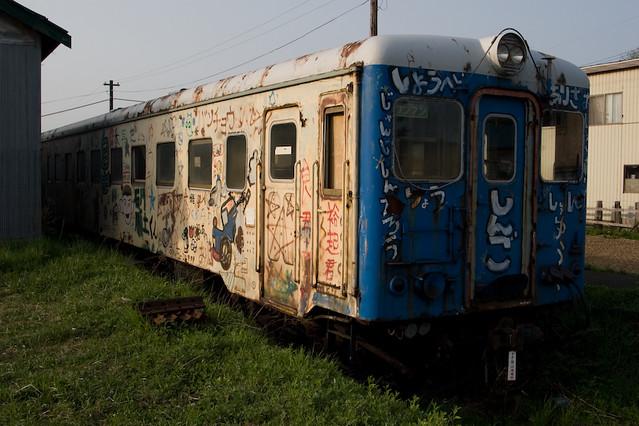 Tsugaru Railway-34