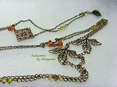 autumn-necklace