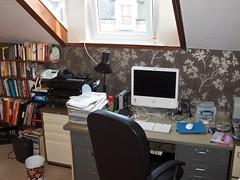 Refurb Office