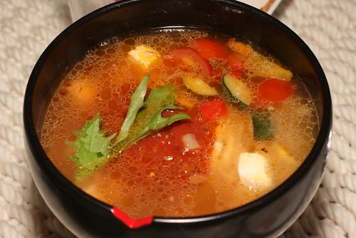 Tomato Ramen