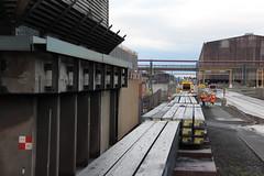 IMG_0771   British Steel, Scunthorpe (SomeBlokeTakingPhotos) Tags: britishsteel steel steelworks steelmill steelindustry stahlwerk stahl heavyindustry manufacturing industrialrailway torpedocar