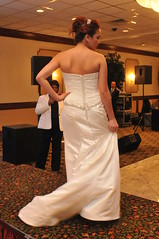 Bosco's Bridal Fashion Show 106