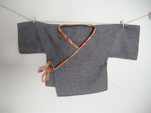 elsie marley » Blog Archive » baby kimono
