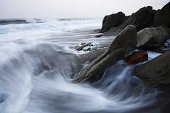 (nodie26) Tags: ocean sea sun sunrise tour slow taiwan fast oceans  hualien         naturesfinest         aplusphoto