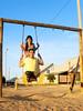 Historia Sin Fin ♥ (Marcos Andrés Roco Morales) Tags: chile plaza love amor carli 2010 columpio talca teamo odioso historiadeamor historiasinfin xodioso shodioso carlifernanda carlifer